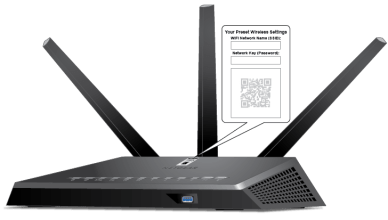 How to Log in to Netgear Nighthawk Router