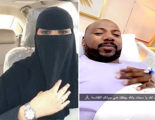 نادر النادر زوج سعاد و تصريحات صادمه عن سبب الطلاق البريمو نيوز