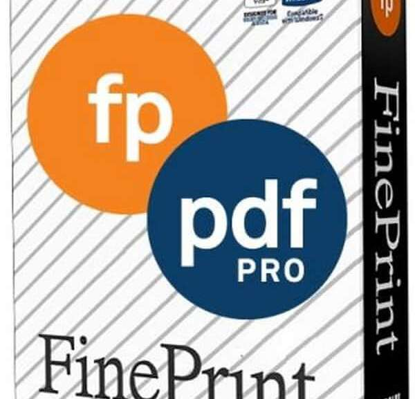 FinePrint Crack 10.44 With Serial Key Download Full [Latest] 2021