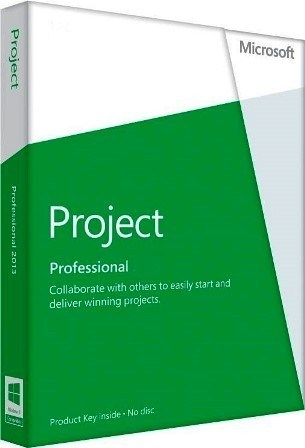 Microsoft Project Crack Product Key 2016