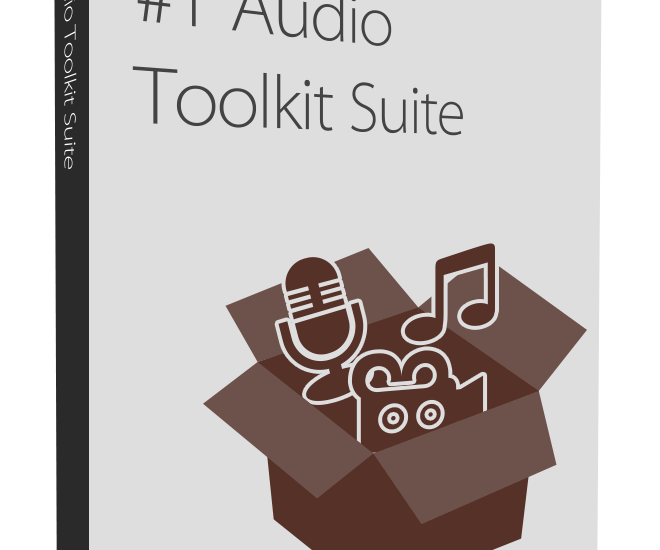 GiliSoft Audio Toolbox Suite 8.5.0 Crack With Serial Key Download 2021
