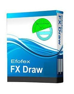 Efofex FX Draw Tools 20.2.26 With Crack Latest Version 2021
