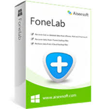 Aiseesoft FoneLab 10.2.52 Crack Full + Keygen Free Download 2021