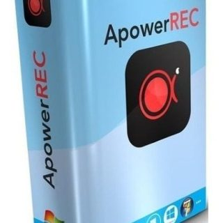ApowerREC 1.4.11.22 Crack Latest Version 2021
