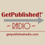 GetPublished! Radio logo