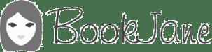 BookJane - Greyscale