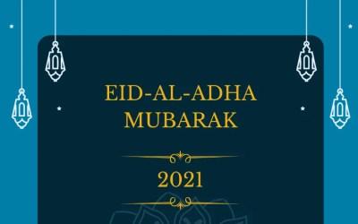 Eid Mubarak from the Quranic team!