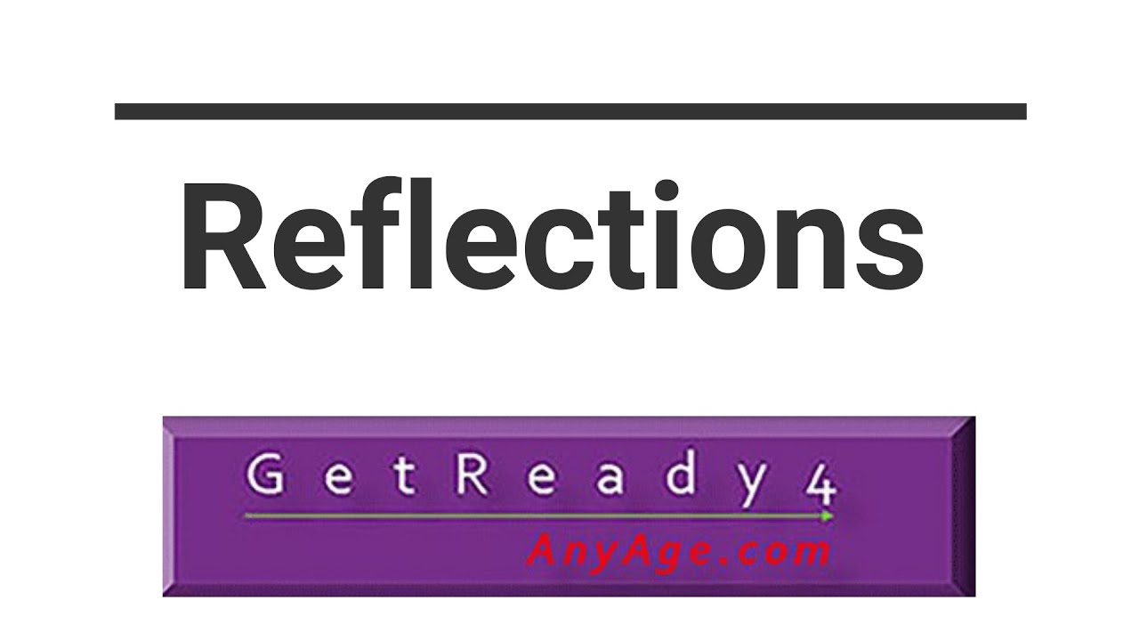 Reflections - with Diana Moran
