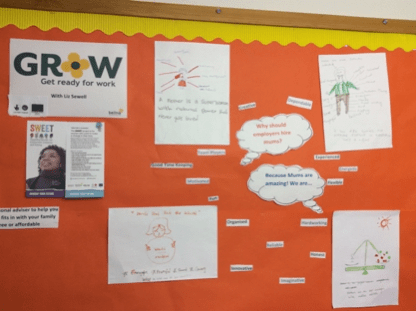 Grow Posters