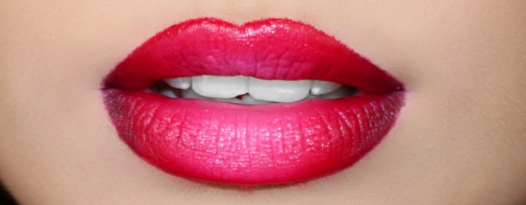 red-ombre-lips