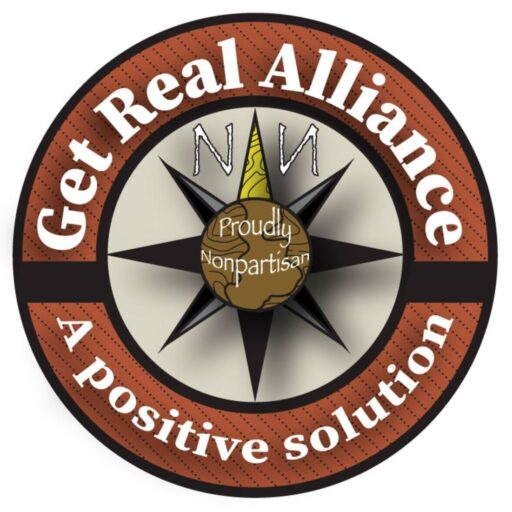 Get Real Alliance | Fighting Climate Change