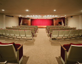 plymouth-harbor-on-sarasota-bay-pilgrim-hall-theater