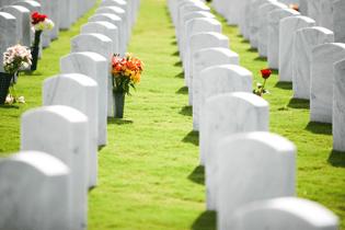 sarasota-national-cemetery-headstone-rows