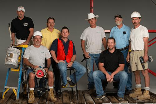 Jay Anderson Edgewater Contractors (941) 809-4835