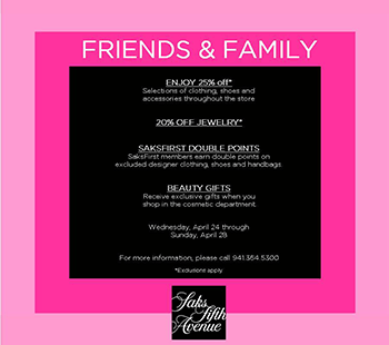 Saks-Friends-and-Family