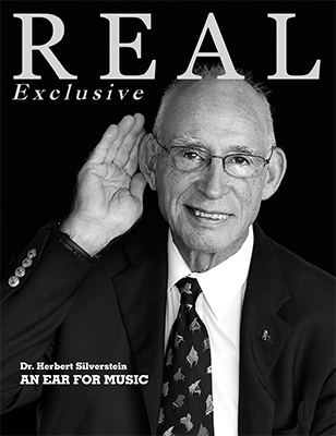 dr Herbert silverstein