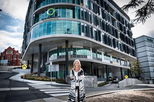Olivia Newton John Wellness Centre