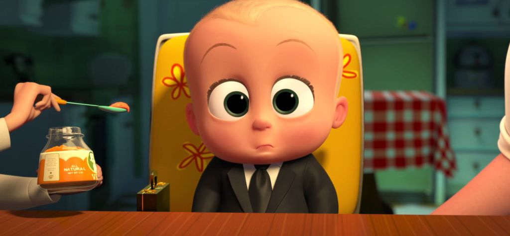 Even Cute Babies and Puppies Can't Save 'The Boss Baby'