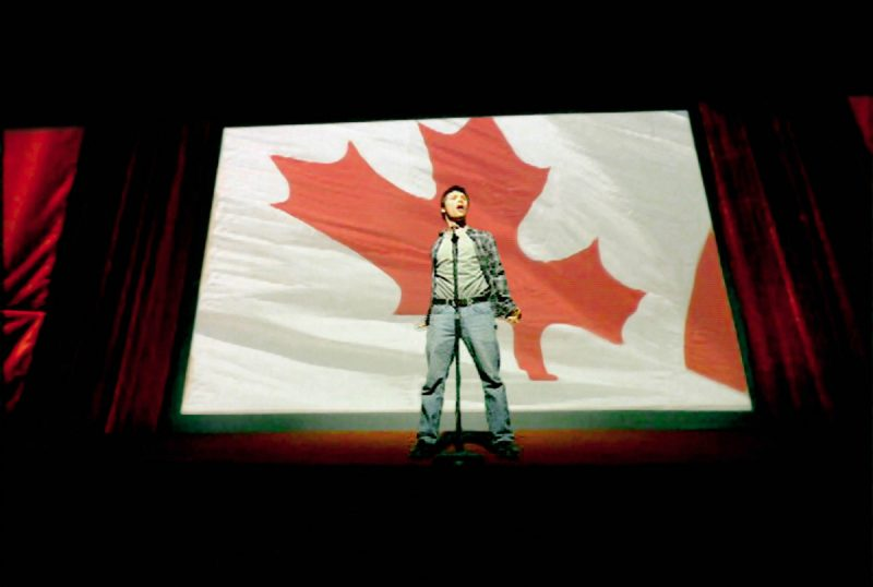 Rant & Rave Molson Canadian The Rant Brand Canada