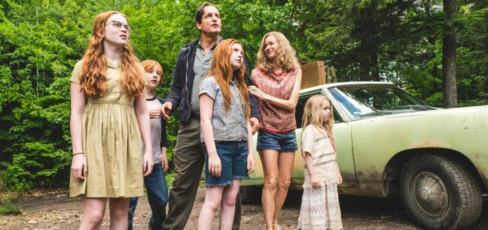 the glass castle still woody harrelson