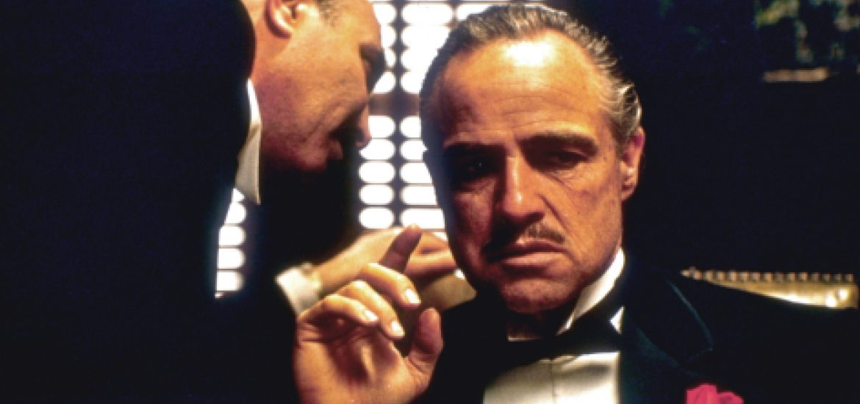 the godfather still