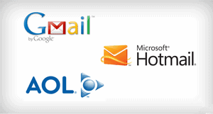 throwawayemails gmail yahoo - What Does Your Email Address (Gmail, Yahoo, Aol) Say About Your Healthcare Organization and Professionalism