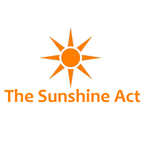 , Countdown to the Physician Sunshine Act – Gloomy days are ahead