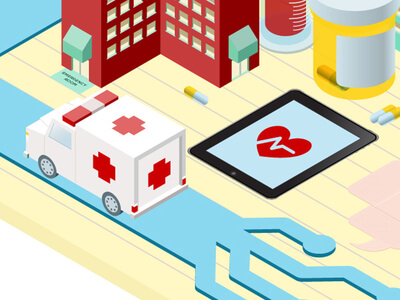 Digital-Hospital 24 Outstanding Statistics & Figures on How Social Media has Impacted the Health Care Industry