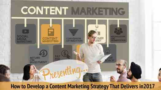 Presentation Content Marketing Strategy for 2017 - Ultimate Guide on How to Get More Patients to Your Practice - 2018