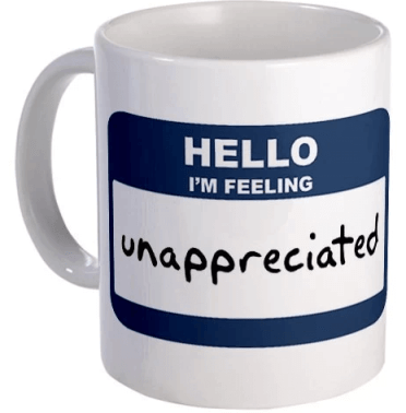 medical-staff-unappreicated 7 Surprising Reasons Why Your Medical Staff is Unhappy