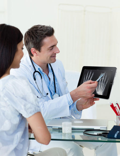 medical-imaging 5 Ways to Best Utilize Tablets at Your Medical Facility