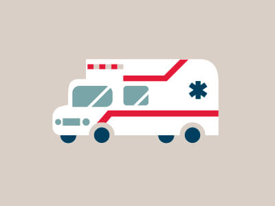 ambulance 6 Ways the Affordable Care Act Impacts Americans