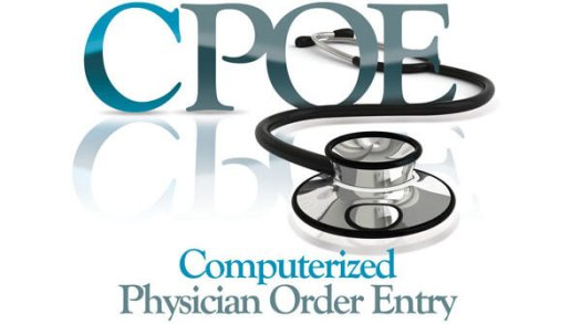 CPOE with Stethoscope Low Res Web - Top 5 Tools for Health Administrators