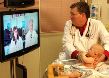 Telemedicine childrenshospital - Top 5 Tools for Health Administrators