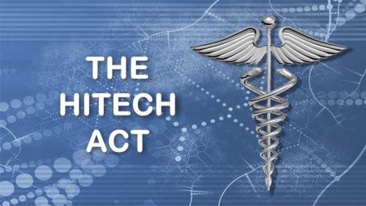 hi-tech-act Top 5 Tools for Health Administrators