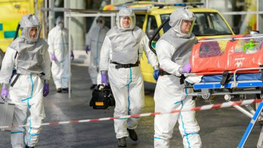 hazmat 3 Ways Health IT Can Help Prevent the Spread of Ebola