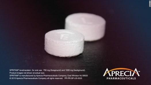 aprecia-3d-printed-drug 17 Amazing Healthcare Technology Advances of 2017