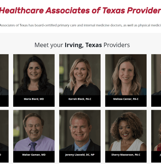 2017-12-07_12-44-56 Healthcare Associates of Texas: Dallas Primary Care Partners with ReferralMD to Improve Communication with Specialists