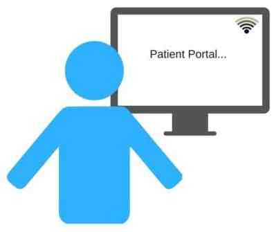 Patient-Portal Top 5 Healthcare Marketing Trends for 2018