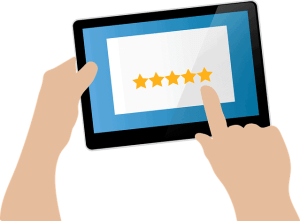 feedback 2800867 640 300x221 - How Patient Reviews Boost Local SEO for Healthcare Practices