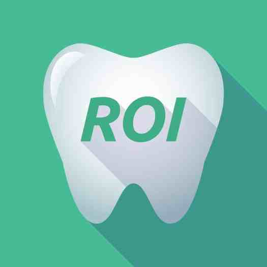, 4 Essential Steps of Measuring Digital Advertising ROI for Dentists