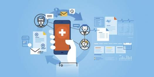 mhealth feature image - Improve Patient Engagement with Human-Centered Design for Healthcare