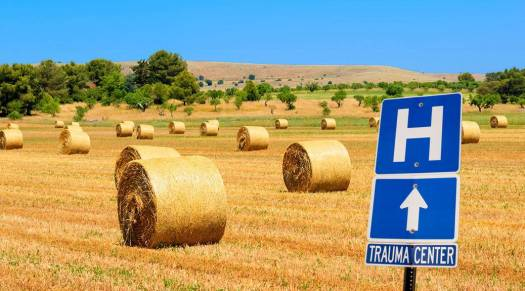 ruralhealthcare Top 5  Rural vs. Urban Medical Industry Concerns