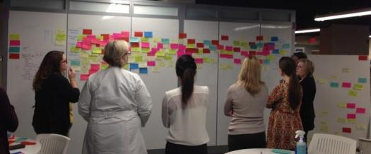 sibley1 - Improve Patient Engagement with Human-Centered Design for Healthcare