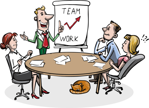 go-team 7 Ways to Boost Employee Morale, Increase Engagement and Prevent Turnover