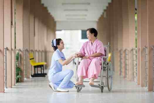 hospital-1822460_1920 Creating a Broader Understanding of Health and Healthcare Services