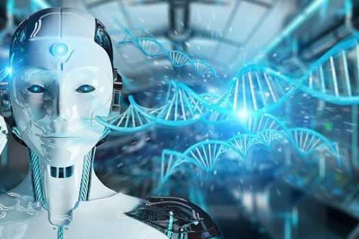 Involvement-of-AI Precision Medicine: Where Healthcare Meets Innovation