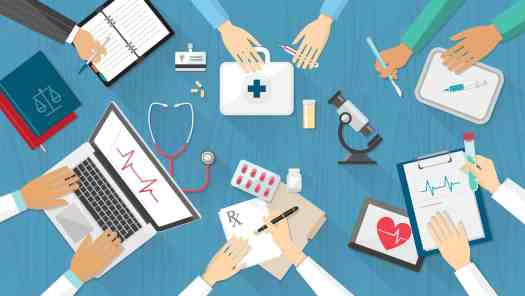 healthcare marketing - 9 Online Marketing Tips for Medical Practitioners to Grow Their Practice