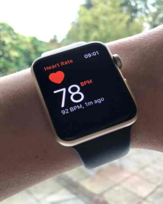 image002 - Are the New Smartwatches, Devices with Life Saving Features?