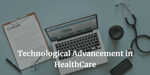Healthcare Changing Trends in the Healthcare Industry